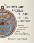 The Astrolabe World Ephemeris