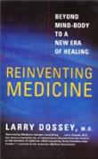 Reinventing Medicine
