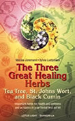 The Three Great Healing Herbs