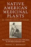 Native American Medicinal Plants